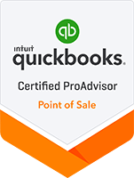 Certified QuickBooks Point of Sale Proadvisor Fort Lauderdale FL